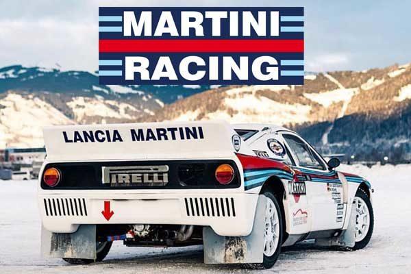 comprar ropa martini racing