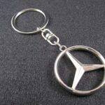 Llaveros Mercedes