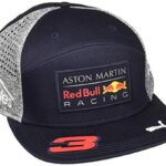 Gorras Red Bull Formula 1